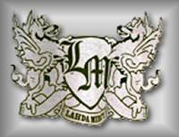 Lahda Mercy Logo